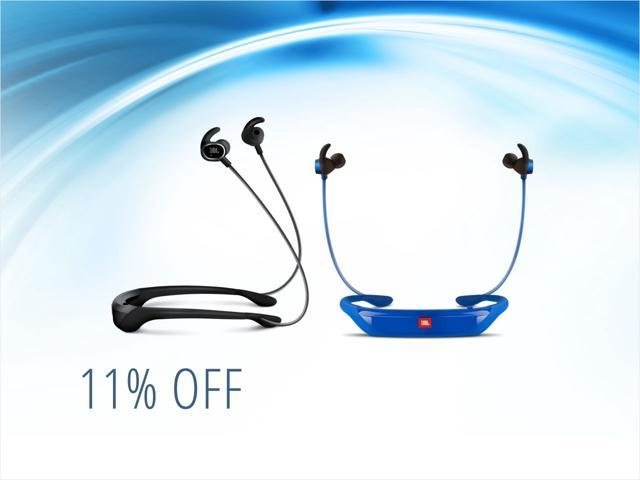 Refurb JBL In-Ear Headphones — only $99.99 shipped