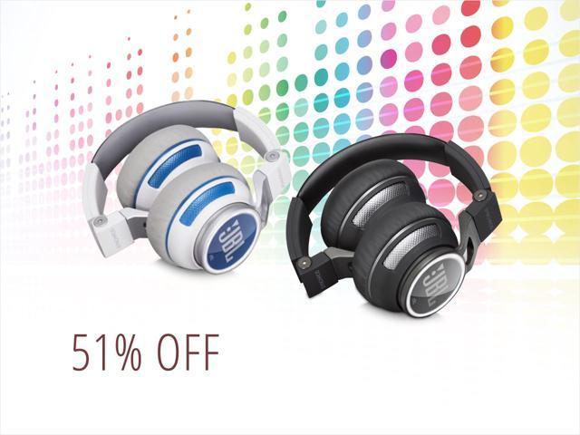 Refurb JBL Headphones — only $79.00 shipped