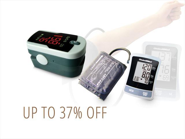 Home Medical Devices — from $16.49 shipped