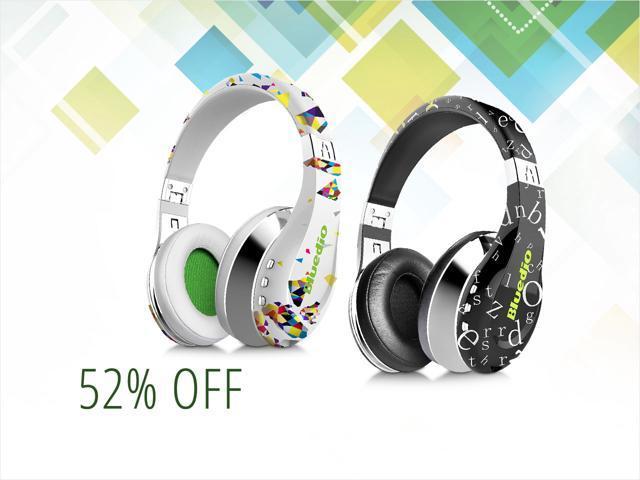Bluedio Air Headphones — just $47.99 shipped