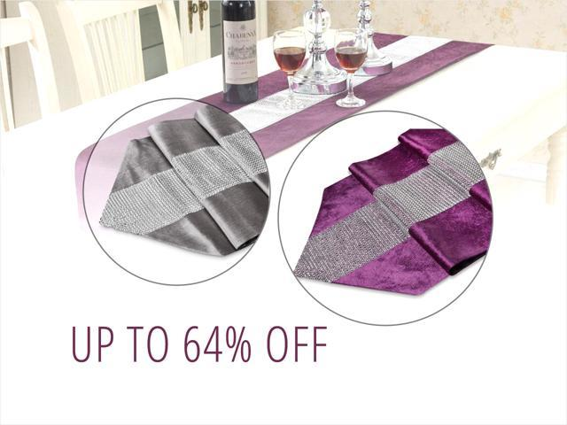 Table Runners - from $12.54 Shipped