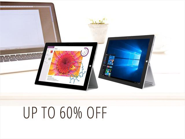 Microsoft Surface & Accessories - from $5.99 Shipped