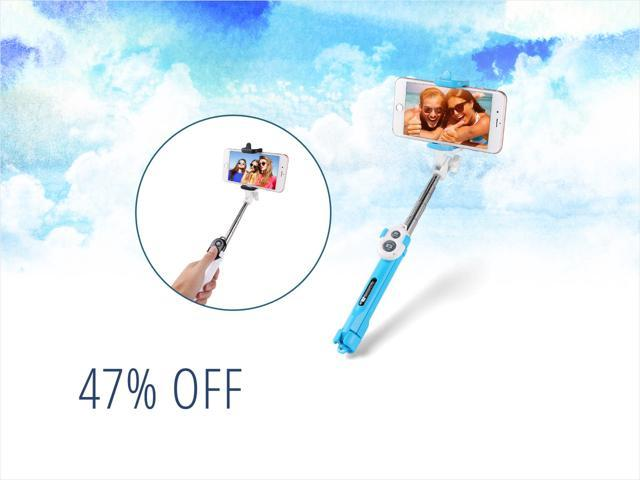 Extendable Selfie Stick — Only $7.99 Shipped