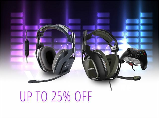 ASTRO Gaming Audio - from $75.99 Shipped