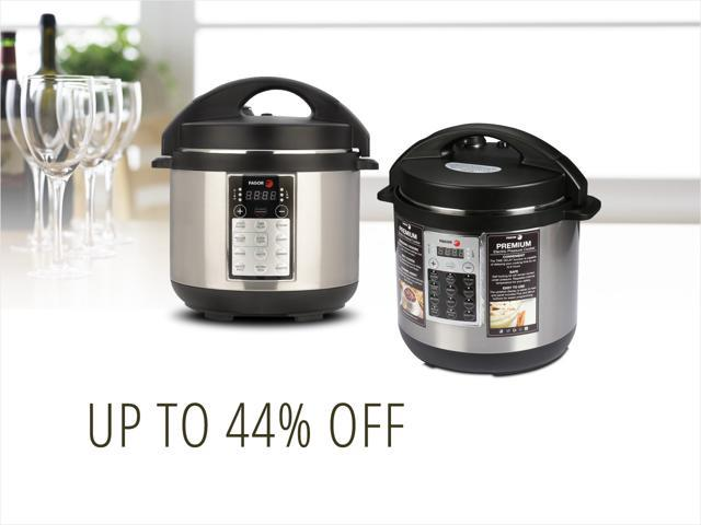 Fagor Pressure Cookers - from $89.99 Shipped