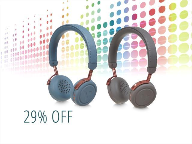 VAIN STHLM Wireless Headphones - $99.99 Shipped