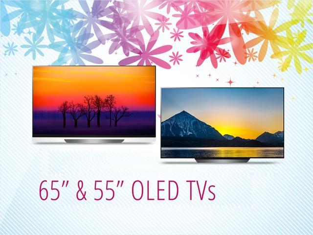 """LG 55"""" & 65"""" OLED TVs - from 1,499 Shipped"""