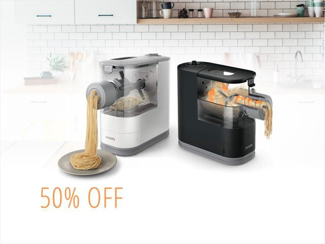 Philips Pasta & Noodle Makers - $89.99 Shipped