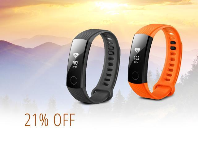 Huawei Fitness Smartbands — Only $25.99 Shipped