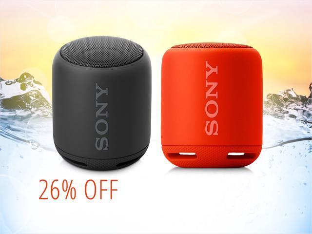 Sony SRS-XB10 Speakers - $41.99 Shipped