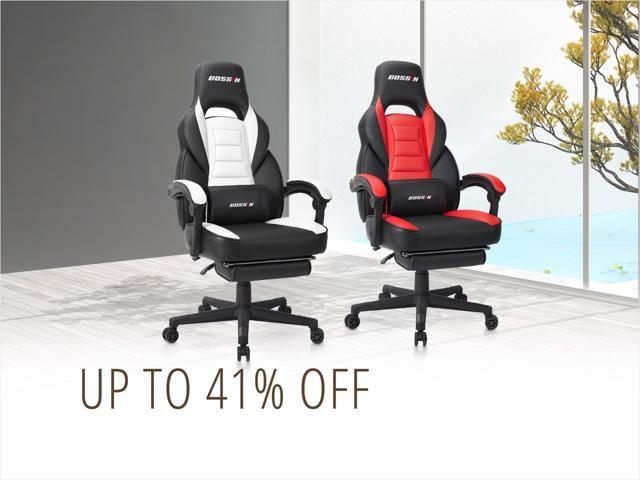 Bossin Task Chairs - from $124.99 Shipped
