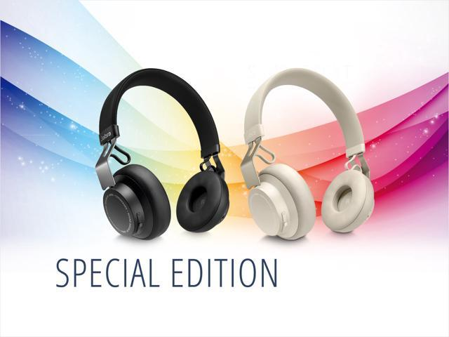 Jabra Bluetooth Headphones - Only $99.99 Shipped