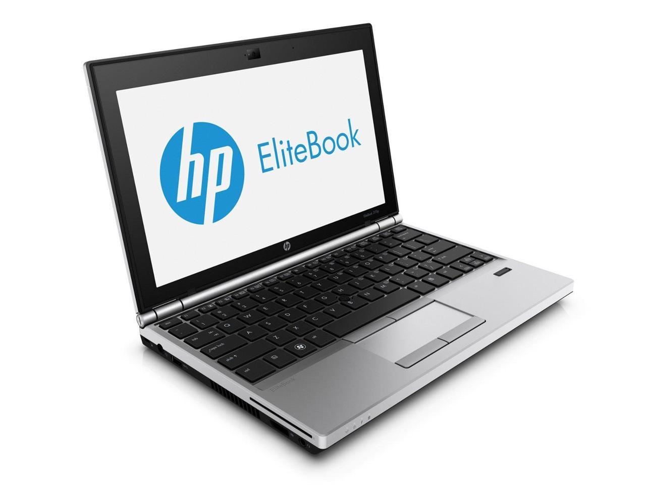 "Refurbished: HP Laptop (Scratch and Dent) EliteBook 8570P Intel Core i5 3rd Gen 3320M (2.60 GHz) 4 GB Memory 250 GB HDD AMD Radeon HD 7570M 15.6"" Windows 7 Professional - OEM"