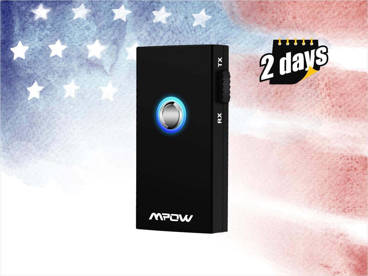 how to use flash on iphone mpow streambot 2 in 1 wireless bluetooth audio 6183