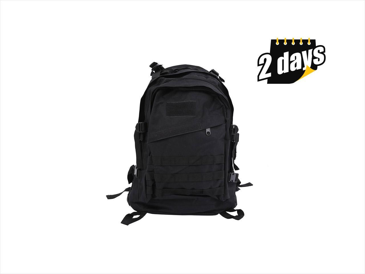 233687451073 THZY Outdoor 40L 600D Waterproof Oxford Cloth Military Rucksack Tactical  Backpack Bag ACU Camouflage Sports Travelling ...