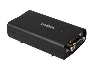Belkin HDMI to VGA + 3.5mm Audio Adapter F2CD053