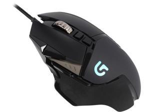 Logitech G502 Proteus Spectrum RGB Tunable Gaming Mouse  (910-004615)