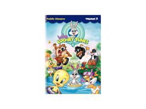Baby Looney Tunes, Vol. 3 - Puddly Olympics movie