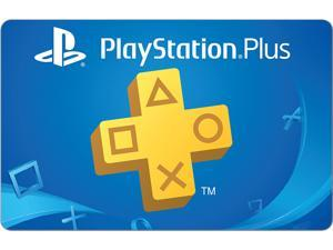 Sony PlayStation Plus 1 Year Membership Email Delivery Deals