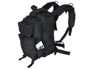 Every Day Carry B3-BK Explorer Bag Backpack - Black