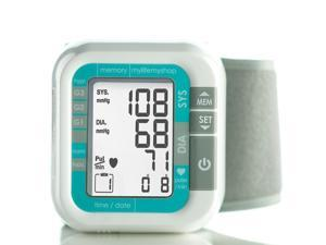My Life My Shop Cor1 Blood Pressure Monitor - White