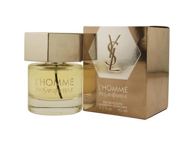 Yves Saint Laurent L Homme Eau D Ete Summer