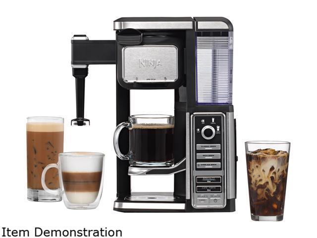 Ninja CF111 Coffee Bar Single Serve System