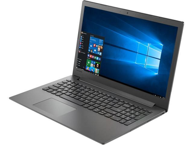 "Lenovo Laptop IdeaPad 81H5001JUS AMD A9-Series A9-9425 (3.10 GHz) 8 GB Memory 1 TB HDD AMD Radeon R5 Series 15.6"" Windows 10 Home 64-Bit"