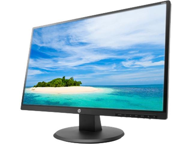difference between lcd and led monitors