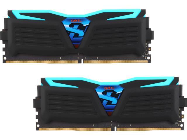 GeIL 16GB DDR4 Desktop Memory