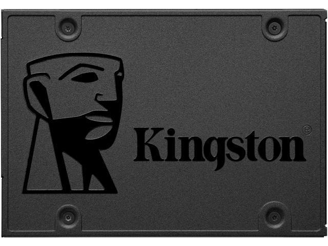 """Kingston A400 2.5"""" 120GB SATA III TLC Internal Solid State Drive (SSD) SA400S37/120G"""