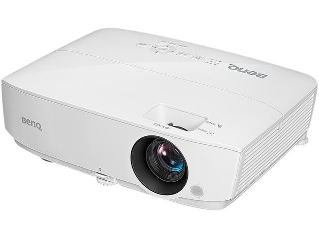 BenQ MS524AE 800 x 600 3300 ANSI Lumen DLP Projector