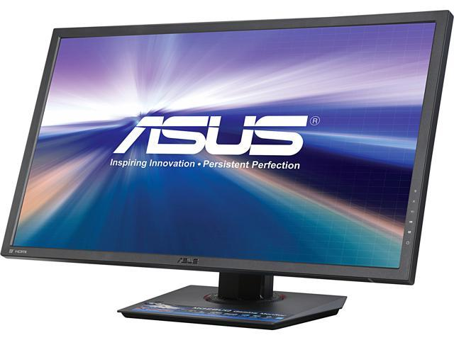 """ASUS MG28UQ Black 28"""" 1ms (GTG) 4K UHD Adaptive-Sync (Free Sync) Gaming Monitor, 3840 x 2160 , W/ Asus Exclusive GamePlus and Flicker free Technology, Pivot &Height Adjustment, Built-in Speakers"""