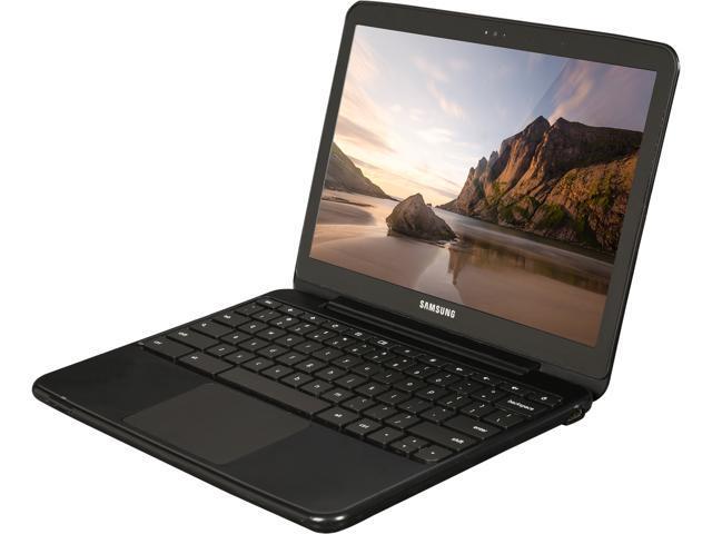 """Refurbished: SAMSUNG XE500C21-AZ2US Chromebook 12.1"""" Chrome OS C-Grade"""
