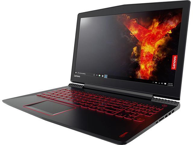 "Lenovo Legion Y520 (80WK001LUS) 15.6"" IPS Intel Core i5 7th Gen 7300HQ (2.50 GHz) NVIDIA GeForce GTX 1050 Ti 8 GB Memory 1 TB HDD Windows 10 Home 64-Bit Gaming Laptop"