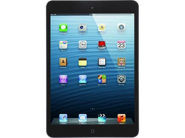 """Refurbished: Apple iPad Mini MD528LLA-B 16 GB Flash Storage 7.9"""" Tablet (Grade B)"""
