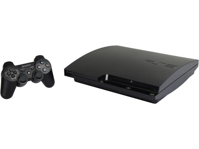 Refurbished: PlayStation 3 Slim
