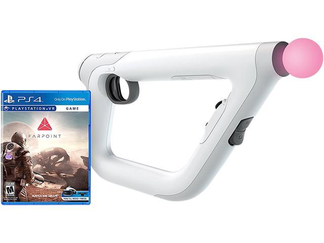 Farpoint VR with Aim Controller Bundle