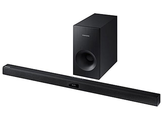 Refurbished: Samsung PCW-HW-K360-R 2.1 CH Wireless Audio Soundbar
