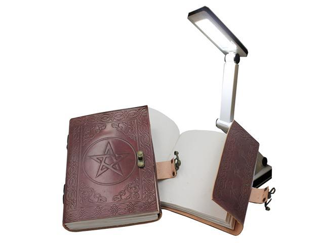 Exclusive Daily Diary Journal and Lamp Kit - Your Writing Experience Made Convenient