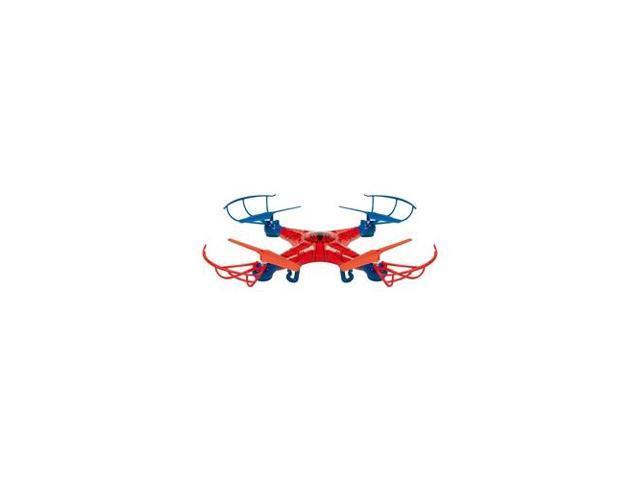 marvel licensed spider man sky hero 2 4ghz 4 5ch rc drone rh flash newegg com White Spider -Man White Spider -Man
