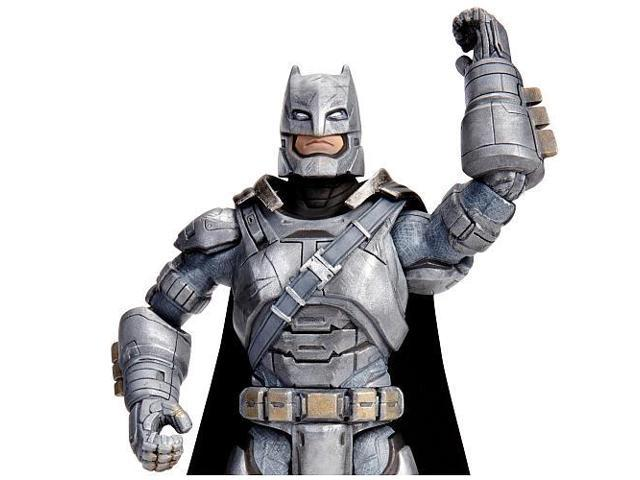 "Batman v Superman: Dawn of Justice Multiverse 12"" Movie Master Batman Figure"