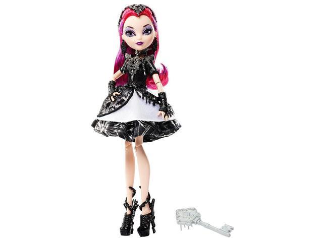Ever After High Dragon Games Teenage Evil Queen Doll