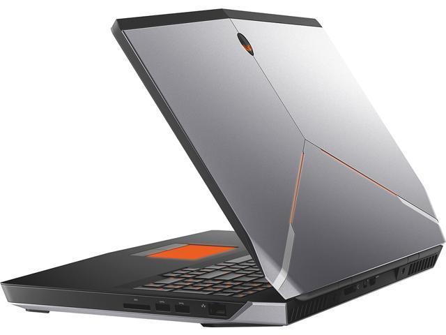 Refurbished: Alienware 17 R3 i7 6820HK 4K GTX 980M 8GB DDR5 32GB RAM 256GB SSD 1TB HDD Win 7 - OEM