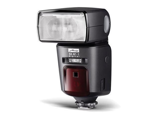 Metz Mecablitz 64 AF-1 Digital Flash for Olympus / Panasonic Cameras