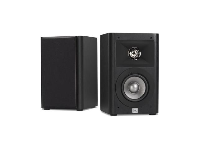 "Refurbished: Jbl Studio 220 2 Way Bookshelf 4"" Loudspeakers (Pair)"