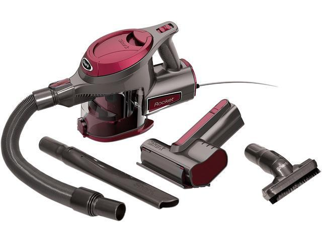 Refurbished: Shark Rocket Portable Handheld Vacuum HV292
