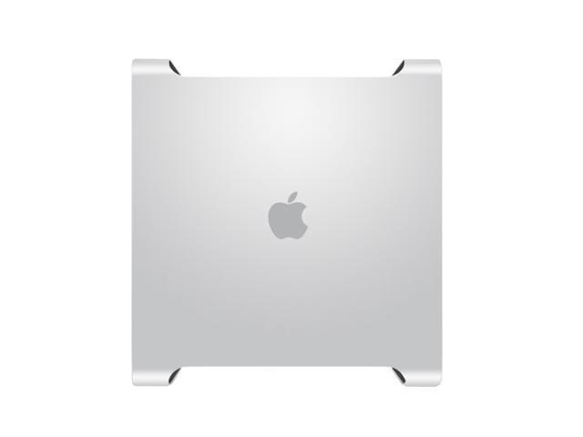 Refurbished: 2010 Mac Pro 3.46GHz 12-core/64GB RAM/512GB SSD + 1TB HDD/ATI Radeon 5770/OS X MC561LL/A-CTO