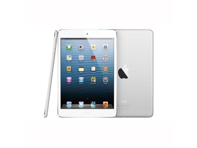 "Refurbished: Apple iPad Mini MD531LL/A 16GB Wifi 7.9"", White - OEM"