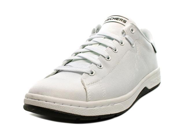 Skechers Alpha Lite Men US 10 White Sneakers